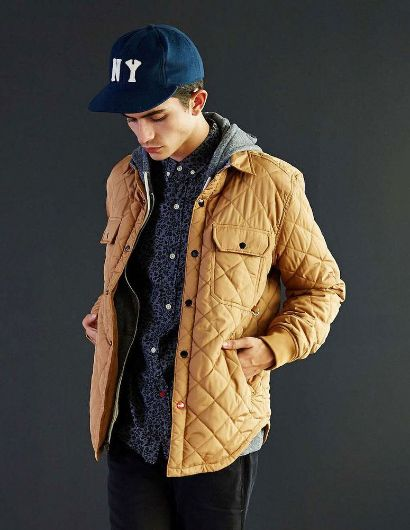Picture of Fashion Men Jacket