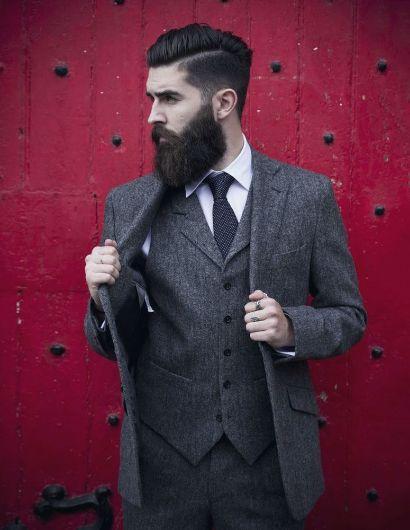 Picture of Vintage Men Coat