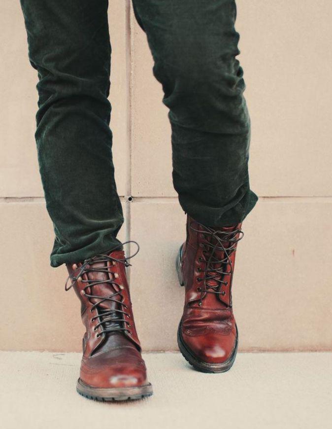Picture of City Men Shoes
