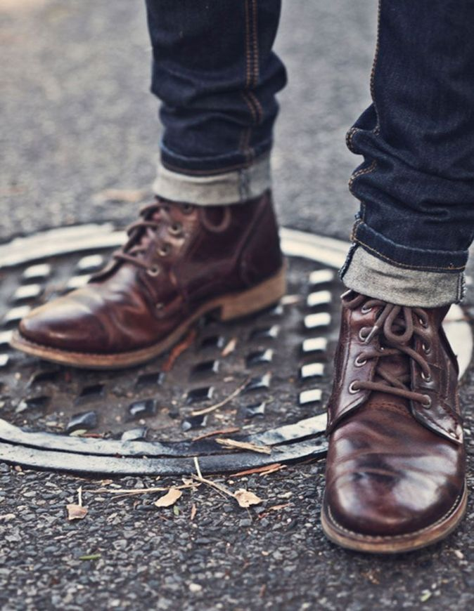 Picture of Everyday Fashon Men Shoes