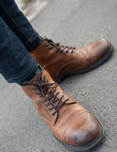 Picture of Vintage Men Shoes
