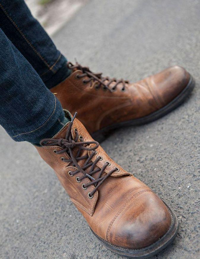 Picture of Vintage Men Shoes