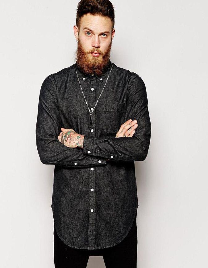 Picture of Fashion Men Shirt