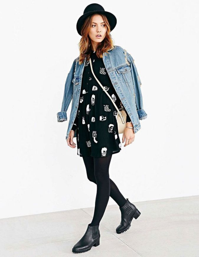 Picture of Casual Women Dress