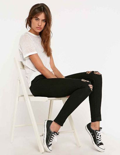 Picture of Classic Women Pants