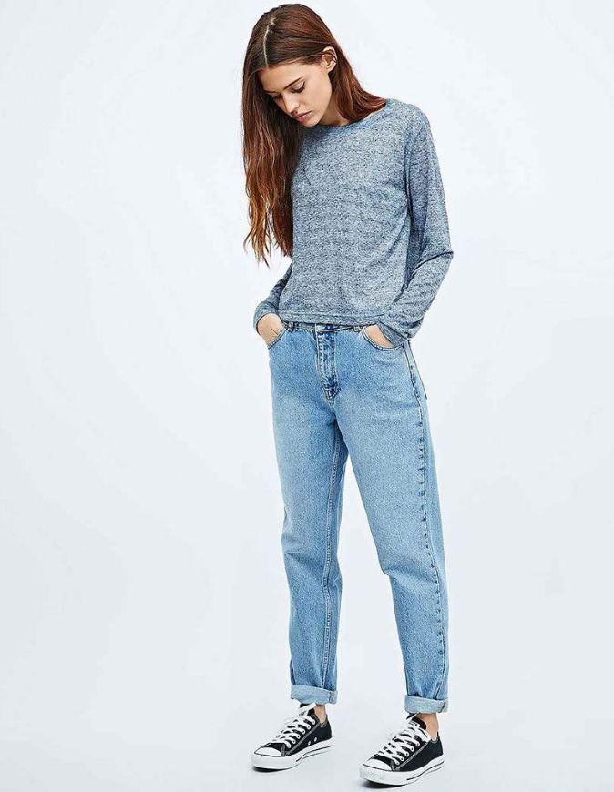 Picture of Designer Women Jeans