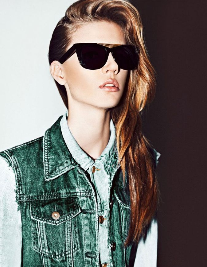 Picture of Metropolitan Sunglasses