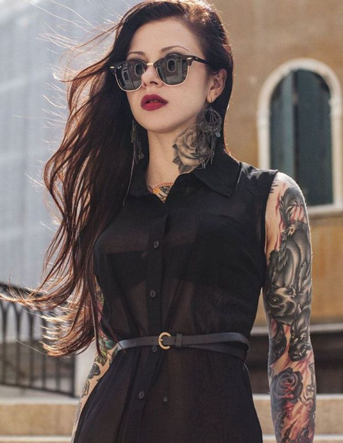Picture of Street Fashion Sunglasses