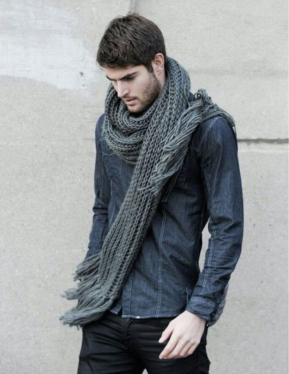 Picture of City Fashion Scarve
