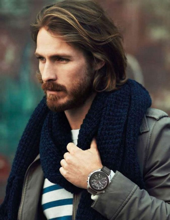 Picture of Street Style Scarve